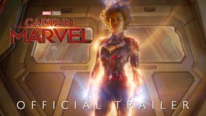 Captain Marvel (2019) Subtitles