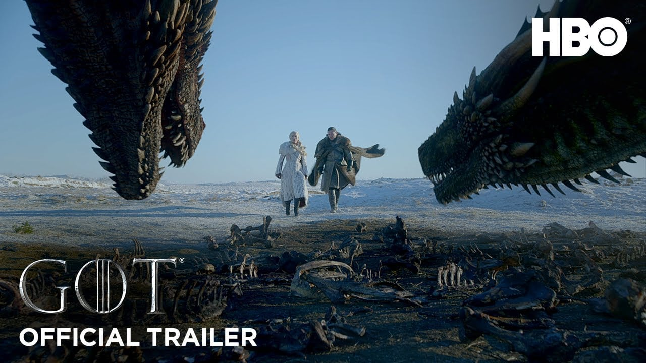 Download Subs Game Of Thrones Season 8 All Episodes Subtitle English 2019 Subtitle Seeker