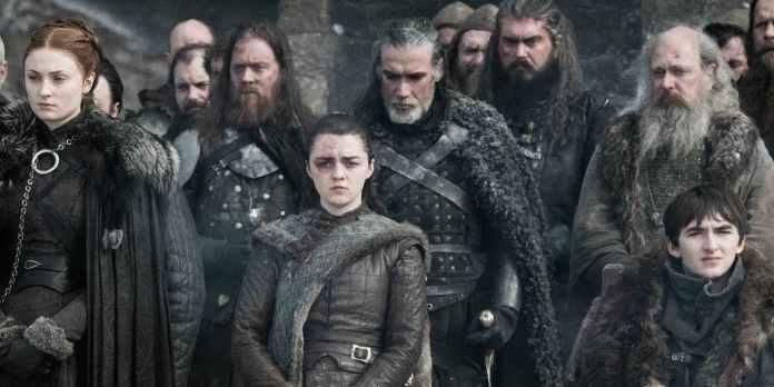 Game of Thrones Season 8, Episode 4 (GOT S08E04) english subtitles srt