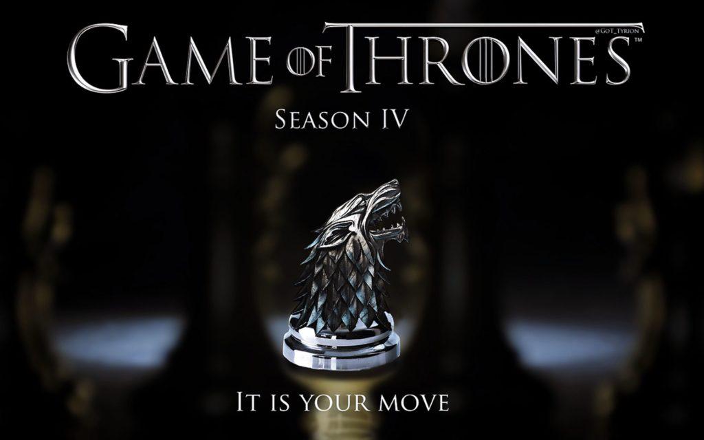 Game of Thrones (season 4) english subtitles download srt