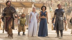 Game of Thrones (season 5) english subtitles srt download all episodes