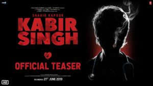 Kabir Singh (2019) english Subtitles (Srt)