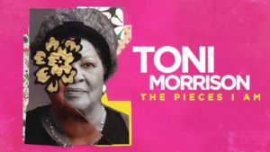 Toni Morrison The Pieces I Am movie subtitles english download