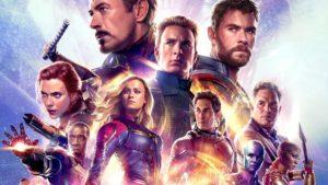 Avengers: Endgame english subtitles free srt