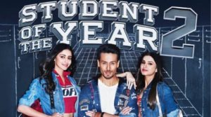 student of the year 2 English subtitles srt download