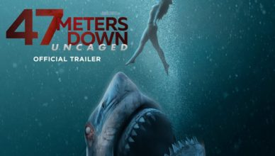 47 Meters Down Uncaged english subtitles