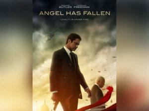 Angel Has Fallen English SUbtitles