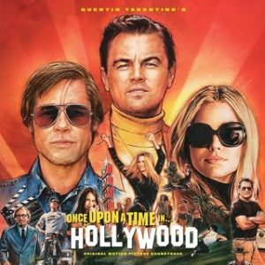Once Upon A Time In Hollywood English subtitles