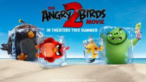 The Angry Birds Movie 2 English subtitles