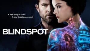 Blindspot - Fifth Season subtitles download
