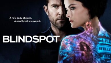 Blindspot - Fifth Season subtitles download