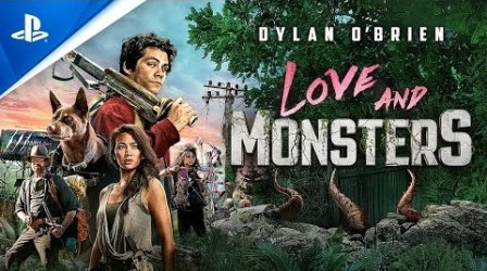 Love and Monsters english subtitles