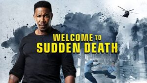Welcome to Sudden Death movie english subtitles