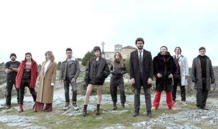 money heist season 3 english subtitles