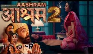 Ashram Season 2 english subtitles