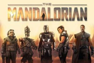 The Mandalorian Season 1 Subtitles All Episodes