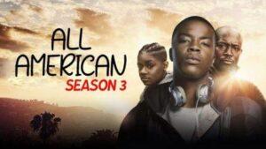 All American (Season 3) Subtitles All Episodes