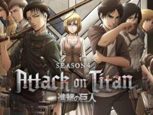 Attack on Titan Season 4 english subtitles