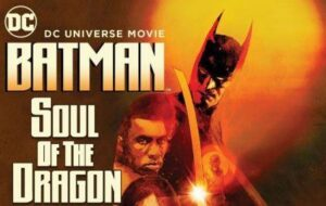 Batman Soul of the Dragon english subtitles