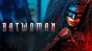 Batwoman (Season 2) English subtitles