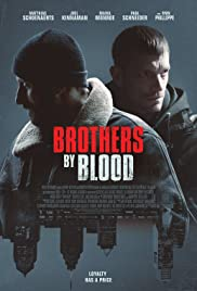 Brothers by Blood English subtitles