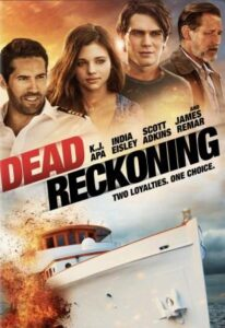 Dead Reckoning english subtitles