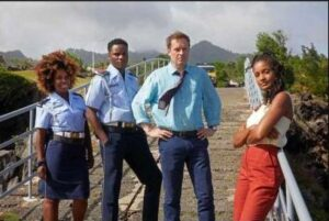 Death in Paradise season 10 english subtitles
