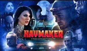 Haymaker 2021 english subtitles