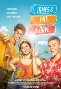 James & Pat & Dave (2020) english subtitles