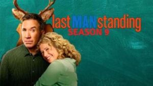 Last Man Standing Season 9 ENGLISH SUBTITLES