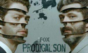 Prodigal Son Season 2 english subtitles