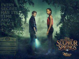 Secrets of Sulphur Springs english subtitles