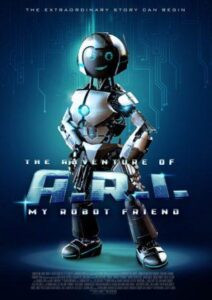 The Adventure of A.R.I. My Robot Friend english subtitles
