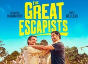 The Great Escapists (2021) (Season 1) English Subtitles