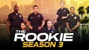 The Rookie Season 3 english subtitles