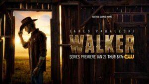 Walker (Season 1) Subtitles English Subtitles