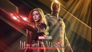 WandaVision Season 1 english subtitles