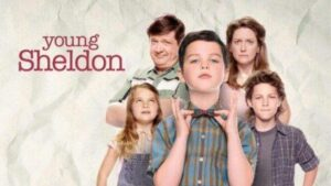 Young Sheldon season 4 english subtitles