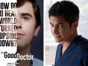 the good doctor season 4 English subtitles