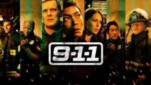 9 1 1 season 4 english subtitles