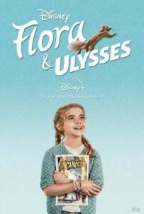 Flora and Ulysses English Subtitles