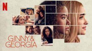 Ginny & Georgia (Season 1) English Subtitles