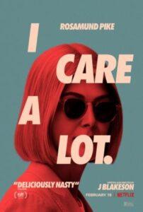 I Care a Lot (2020) english subtitles