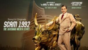 Scam 1992 The Harshad Mehta Story English Subtitles