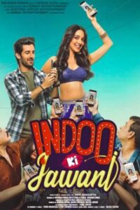 Indoo Ki Jawani English subtitles