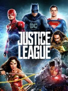 Justice League English subtitles