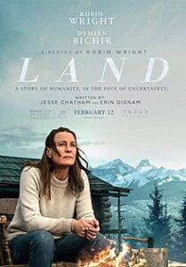 Land (2021) English subtitles