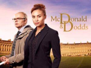 McDonald & Dodds engilsh subtitles