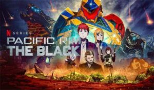 Pacific Rim The Black English subtitles