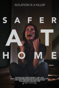 Safer at Home 2021 movie english subtitles